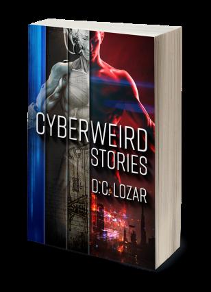 DavidLozar_CyberweirdStories_PaperbackMockup