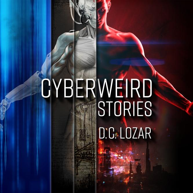 DavidLozar_CyberweirdStories_AudiobookCover-1
