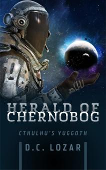 Herald of Chernobog - High Resolution